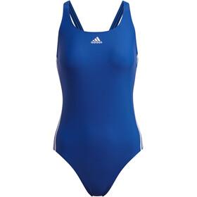 adidas SH3.RO 3S Swimsuit Women team royal blue/white